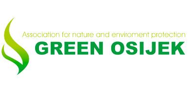 Association for nature and environment protection Green Osijek (Udruga za zaštitu prirode i okoliša Zeleni Osijek)