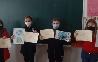 Environmental culture and activism of young people in educational institutions in Kosovo