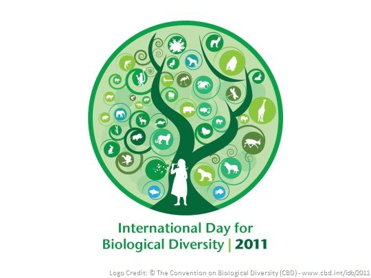 May 22 International Day for Biological Diversity