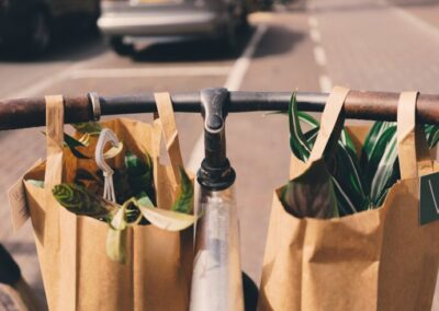 11 eco friendly shopping advices