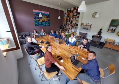 Pecka 2021: Annual General Meeting
